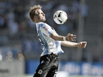 1860 Munich 1-0 Arminia Bielefeld: Aigner scores on his homecoming to split the sides