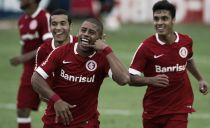 Internacional supera Veranópolis com time reserva e assume liderança provisória no Gaúcho