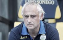 Mandorlini sacked as Verona boss