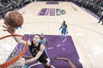 Clippers vence Kings fora de casa e confirma ótima fase na NBA