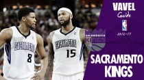 2016-2017 NBA Team Preview: Sacramento Kings
