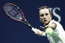 Copa Davis 2015. Steve Darcis: un escudero muy patriota