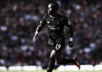 Liverpool relieved to learn Sadio Mane's shoulder injury just muscle damage rather than dislocation