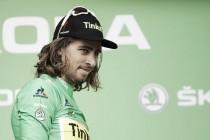 """Peter Sagan: """"Gracias a esta locura hemos conseguido una nueva victoria"""""""