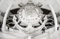 Estrangeiros elegem escudo do Corinthians como mais bonito do futebol brasileiro