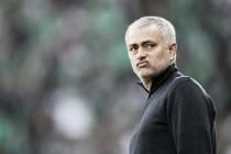 Mourinho insiste que el Manchester United es serio candidato