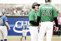 St. Paul Saints defeat Sioux Falls Canaries, sweep series