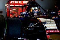 """Carlos Sainz: """"No me importa que llueva en la clasificación, vamos rápidos"""""""