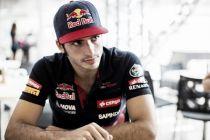 """Carlos Sainz: """"En mi primer día, hemos ido mejor de lo que esperábamos"""""""