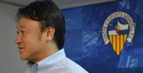 Keisuke Sakamoto vende sus acciones