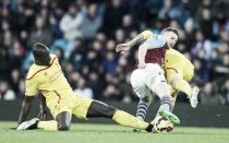 Mamadou Sakho set to miss visit of West Ham