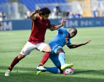 Resumen Serie A 2015/16: la lucha por Europa