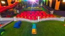 Se abre la primera sala de cine para niños en Europa