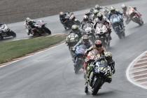 Ducati reina en el Red Bull Ring