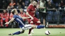 Red Bull Salzburg - Schalke 04: En busca del pleno de victorias