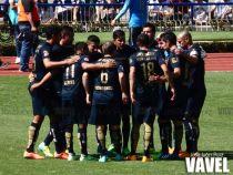Fotos e imágenes del Pumas 4-2 Monterrey de la decimoséptima fecha del Apertura 2014