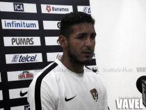 """Ismael Sosa: """"Los culpables somos los jugadores"""""""