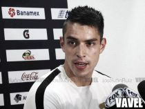 "Alfredo Saldívar: ""Hemos salido de ese bache"""