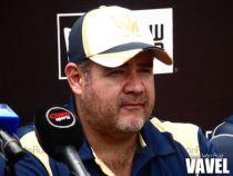"""Entrevista. Coach Raúl Rivera: """"Nueva Inglaterra será campeón"""""""