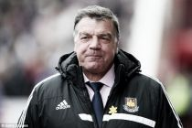 Sam Allardyce dismisses Sunderland rumours
