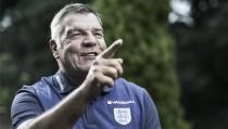 """Allardyce: """"Haré todo lo que esté en mi mano para que los ingleses vuelvan a estar orgullosos"""""""