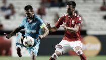 """Samaris: """"Merecimos más pero el fútbol es así"""""""