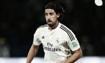 Report: Juventus win race to sign Sami Khedira on free transfer