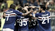 Serie A round-up: Sampdoria top after the opening round of games