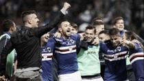 """Serie A: la Sampdoria pensa al Genoa, aumenta l'attesa per il """"derby della Lanterna"""""""