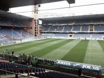 Sampdoria-Juve, le formazioni ufficiali