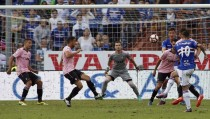 Serie A, De Zerbi e l'inesperienza rosanero