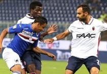 Verso Bologna-Sampdoria: duello di blasone e gloria