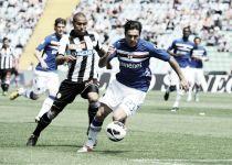 Diretta partita Sampdoria - Udinese, risultati live Serie A