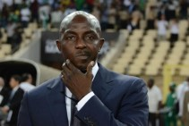 Siasia shortlisted for Amavubi top job