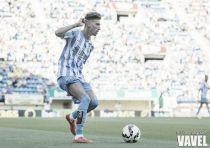 "Samu Castillejo: ""He venido a jugar, ese es mi primer objetivo"""