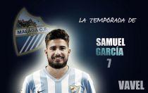 Málaga 2014/2015: la temporada de Samu García