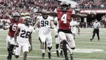 """#3 Ohio State claim enthralling 2OT victory over #2 Michigan in """"The Game"""""""