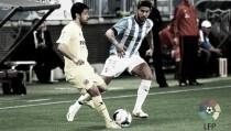 Resultados históricos de los Málaga - Villarreal