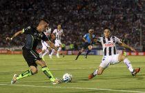 Del gozo al pozo, Rayados cae en Copa ante Santos