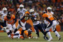 Manning salva i suoi, Denver alle conference