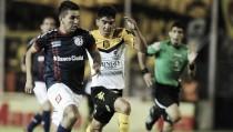 "Olimpo - San Lorenzo: ""CAoSLA"" Torcer los destinos"