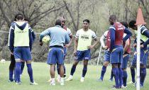 Atlético San Luis continúa su actividad durante la fecha FIFA