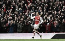 Sanchez reaffirms desire to stay at Arsenal