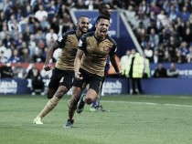 Arsenal vs Leicester City Preview: Title clash at the Emirates