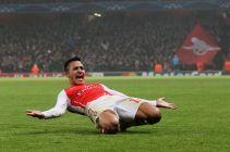 Arsenal corrige Liverpool et se met à rêver