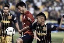 """Sánchez Miño: """"Controlamos el partido desde el primer minuto"""""""