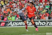 Fotos e imágenes del Chiapas 1-4 Monterrey de la jornada 13 de la Liga MX