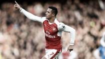 Arsenal, Alexis Sanchez è pronto a salutare