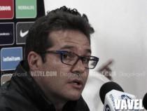 """Antonio Sancho: """"El horario es un tema de la T.V y la UNAM"""""""