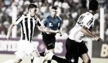 Santos recebe Coritiba em possível despedida de Lucas Lima